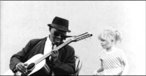 Reverend Gary Davis - Samson and Delilah
